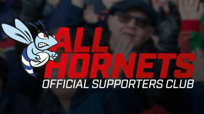 New supporters association issues rallying Rochdale Hornets call
