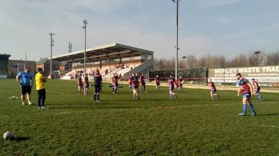 Match Report: Batley Bulldogs vs Rochdale Hornets