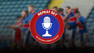 Rochdale Hornets launch official club podcast